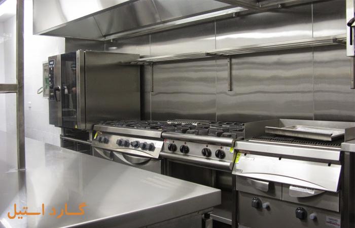 راهنمای خرید تجهیزات رستوران | تجهیز و راه اندازی رستوران